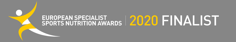 ESSNawards 2020 - Finalist - grey
